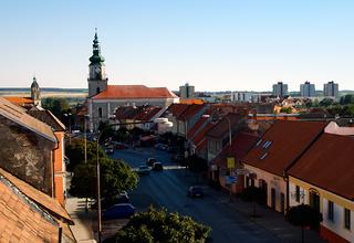 Weekend of Czech Dreams in Modra