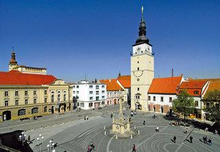 Czech Dreams in Slovak Trnava